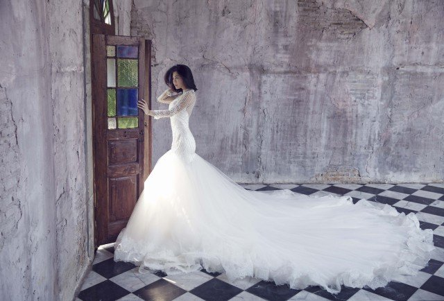 Wedding Gown Rental in Singapore