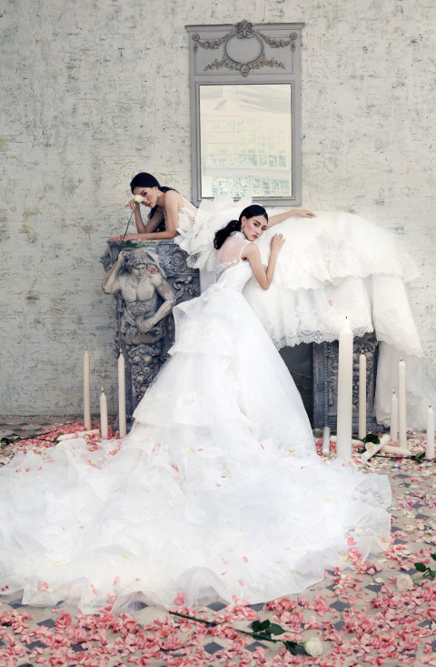 Wedding Dress Rental Singapore
