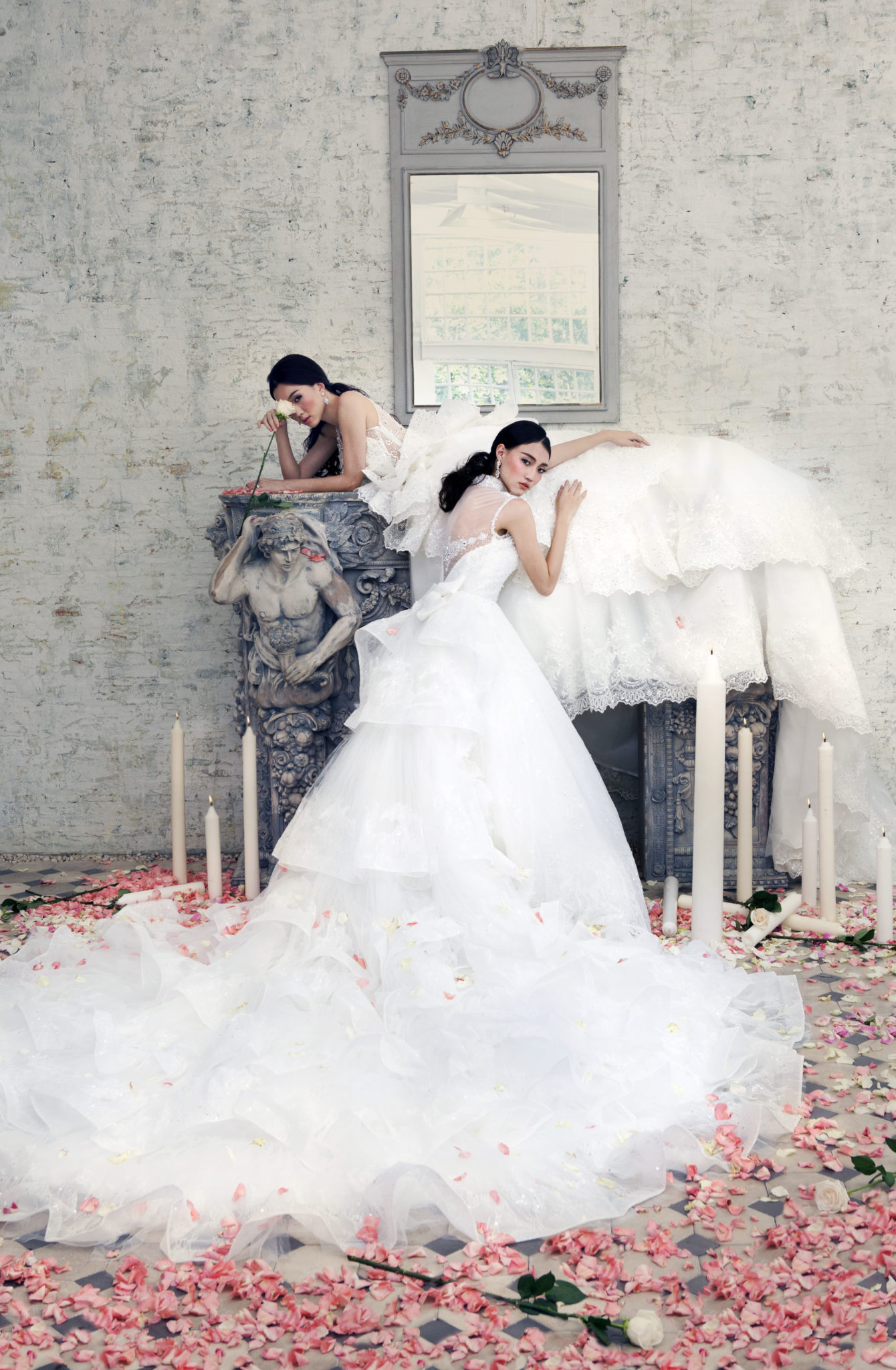 Bridal Wedding Gown Dresses For Rent In Singapore Top Bridal