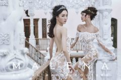 White Gown Collection 2017