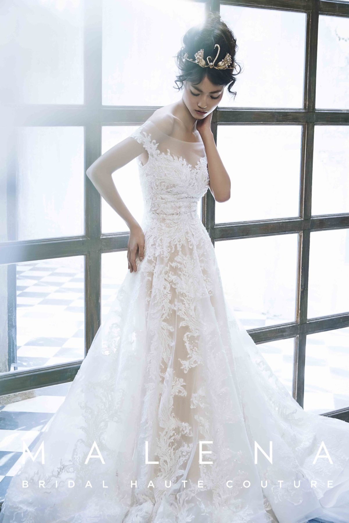 Wedding Gown for rent Singapore