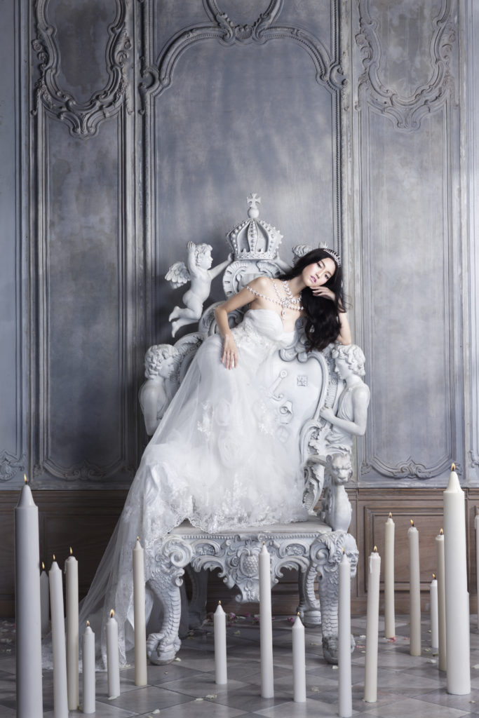 Recognize Your Ets And Flaws The Perfect Wedding Gowns Are Not One That Has Most Embellishments Nor Longest Train In Any